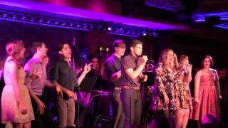 "Brian Hajjar and Company - ""I Got Life"" (James Rado, Gerome Ragni & Galt MacDermot)"