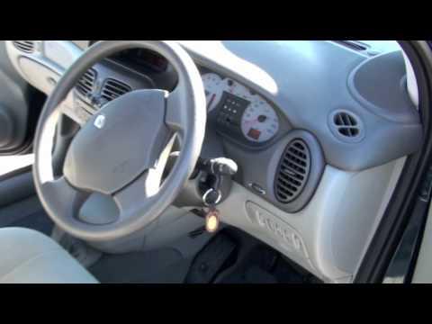 Renault Scenic 2004 2L Auto