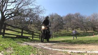 The BMW GS Experience - RIDERS and BIKES