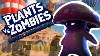 Plants vs. Zombies: Battle for Neighborville - Gram pierwszy raz!