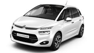 Avaliação Citroën C4 Picasso Intensive