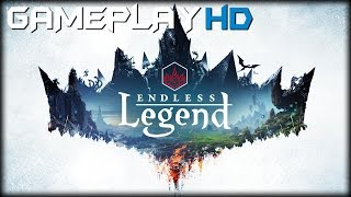 Endless Legend Gameplay (PC HD)