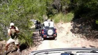 Jeep Safari Mallorca 2011