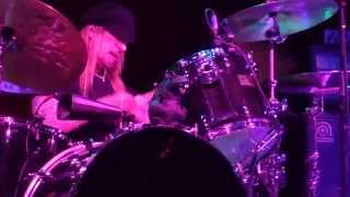 """Mr High & Mighty"" and amazing DRUM solo Gov"