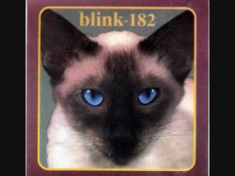 01 - Carousel - Blink 182 (Chesire Cat-1995)