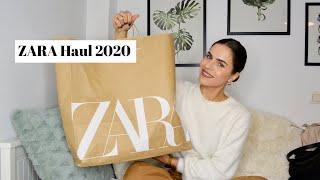 ZARA Haul 2020 Sale & New In |…