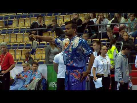 [14th WWC] Men's Jianshu - Anjul Namdeo - 9.30 [IND]