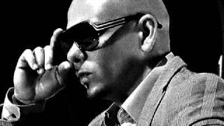 Pitbull ft. T-Pain - Hey Baby (Drop It To The Floor)