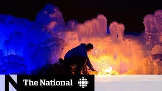Edmonton embraces winter with new strategy