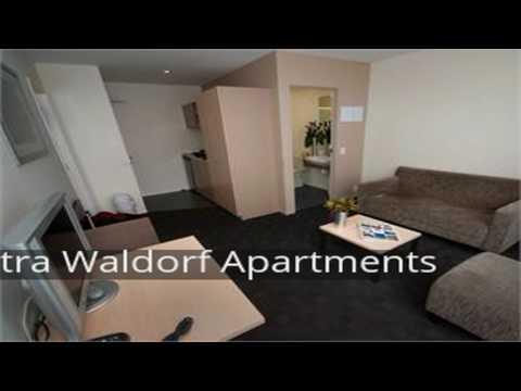 Tetra Waldorf Apartments