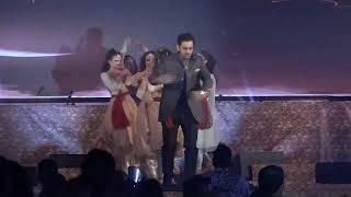 YEG Diwali Ball 2017   Malhari