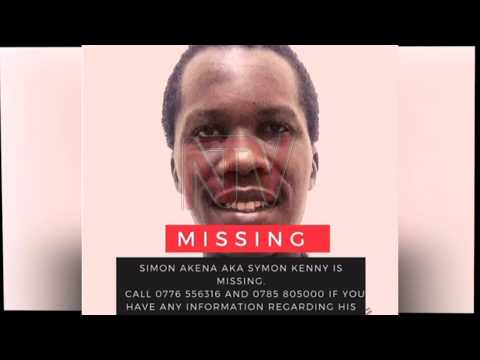 Missing man's body found in Katabi