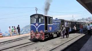 Darjeeling Himalayan Railway, UNESCO World Heritage Site - Explore while visiting Darjeeling, Bengal
