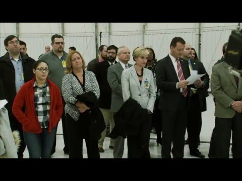LRS and Lincoln Land Community College news conference Jan 6, 2016