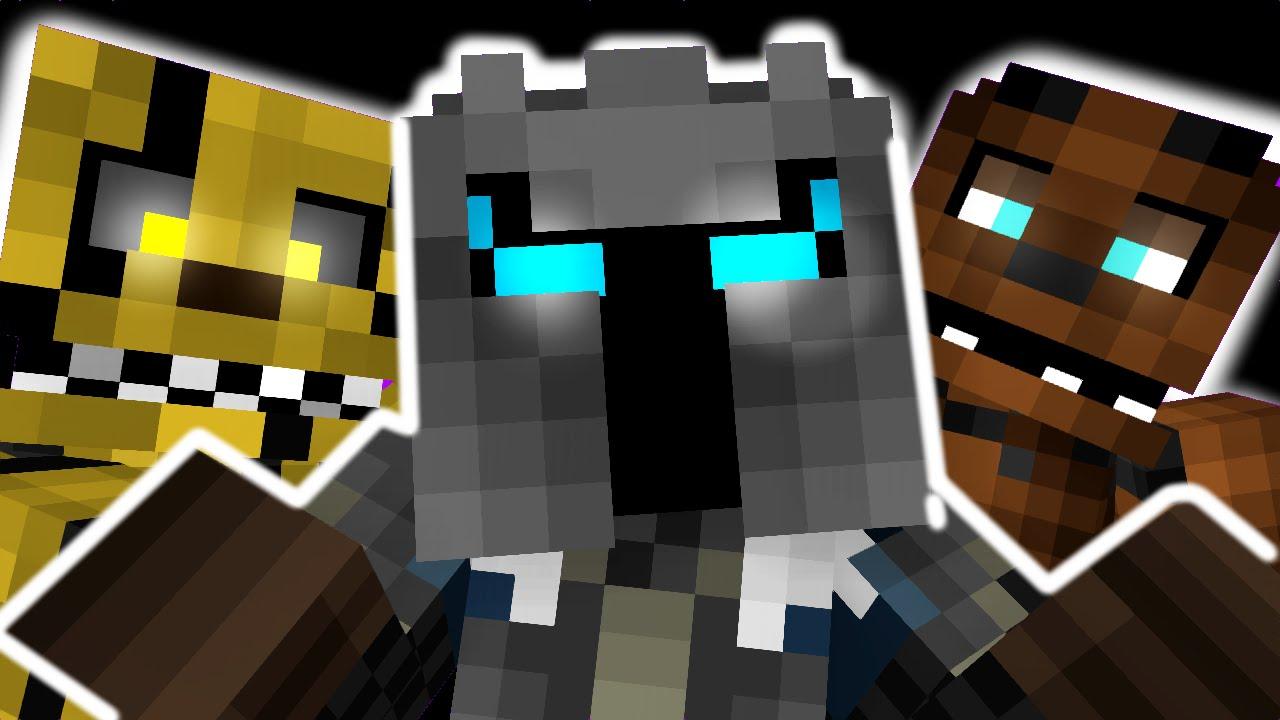 Five Nights At Freddy S 3 Popularmmos Minecraft