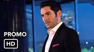 "Lucifer 2x08 Promo ""Trip to Stabby Town"" (HD) Season 2 Episode 8 Promo"