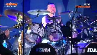 Cubert - System Of A Down Rock In Rio 2015 (HD)