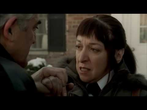 The Sopranos Phil leotardo Hits / Scene's