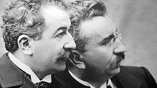 120 Jahre Kino: Erster Lumière-Film hat Geburtstag