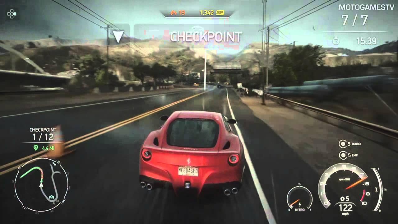 Car Run Game Online