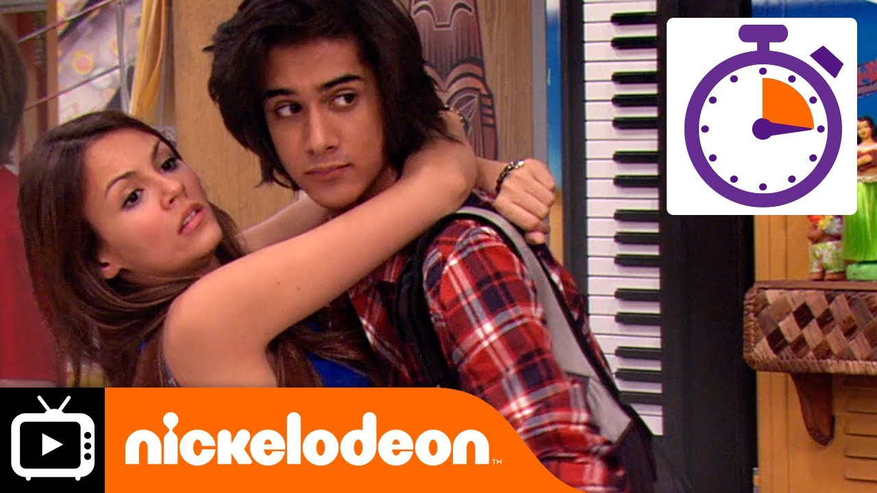 Download Victorious | The BEST Beck & Tori Moments for 3 Minutes Straight! | Nickelodeon UK