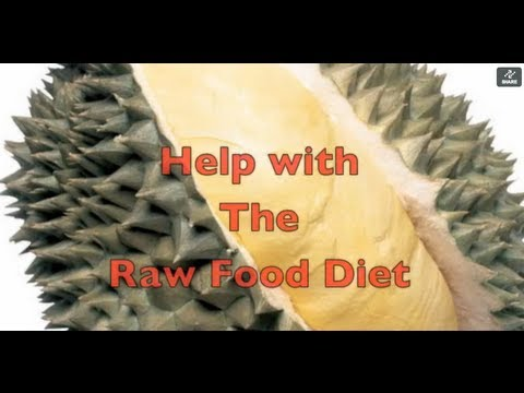 how to get my dog to eat raw food