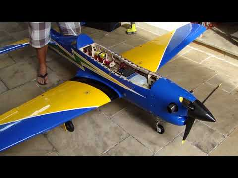 TUCANO PHOENIX MODEL TURBO PROP TP 45 KING...