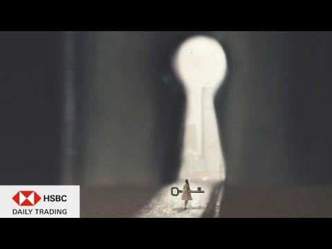 DAX-Kursindex® im Chart-Check:  Ein absoluter Schlüsselchart!  - HSBC Daily Trading TV vom 13.4.2021
