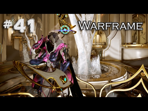 Warframe #41 - ПАРИС ПРАЙМ