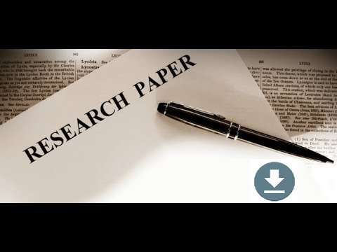 Download Any IEEE Research Paper ✔