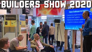 Day 2 at Builders' Show 2020 (IBS)