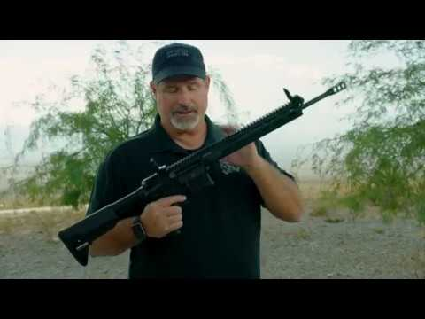 Springfield Armory SAINT Edge | Rob Leatham Part 1