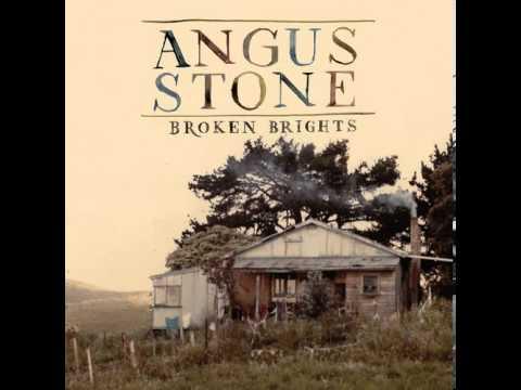 Angus Stone -