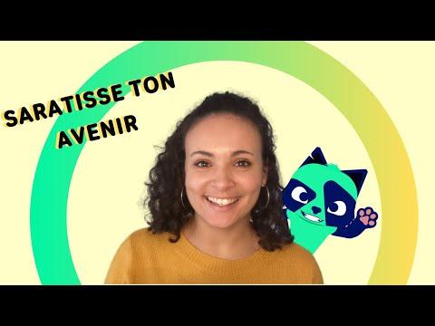 PARCOURSUP - SARATISSE TON AVENIR