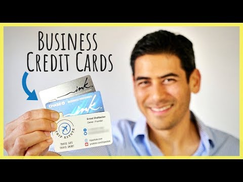 Business Credit Cards | Why You Should Get One & Tips for Ap