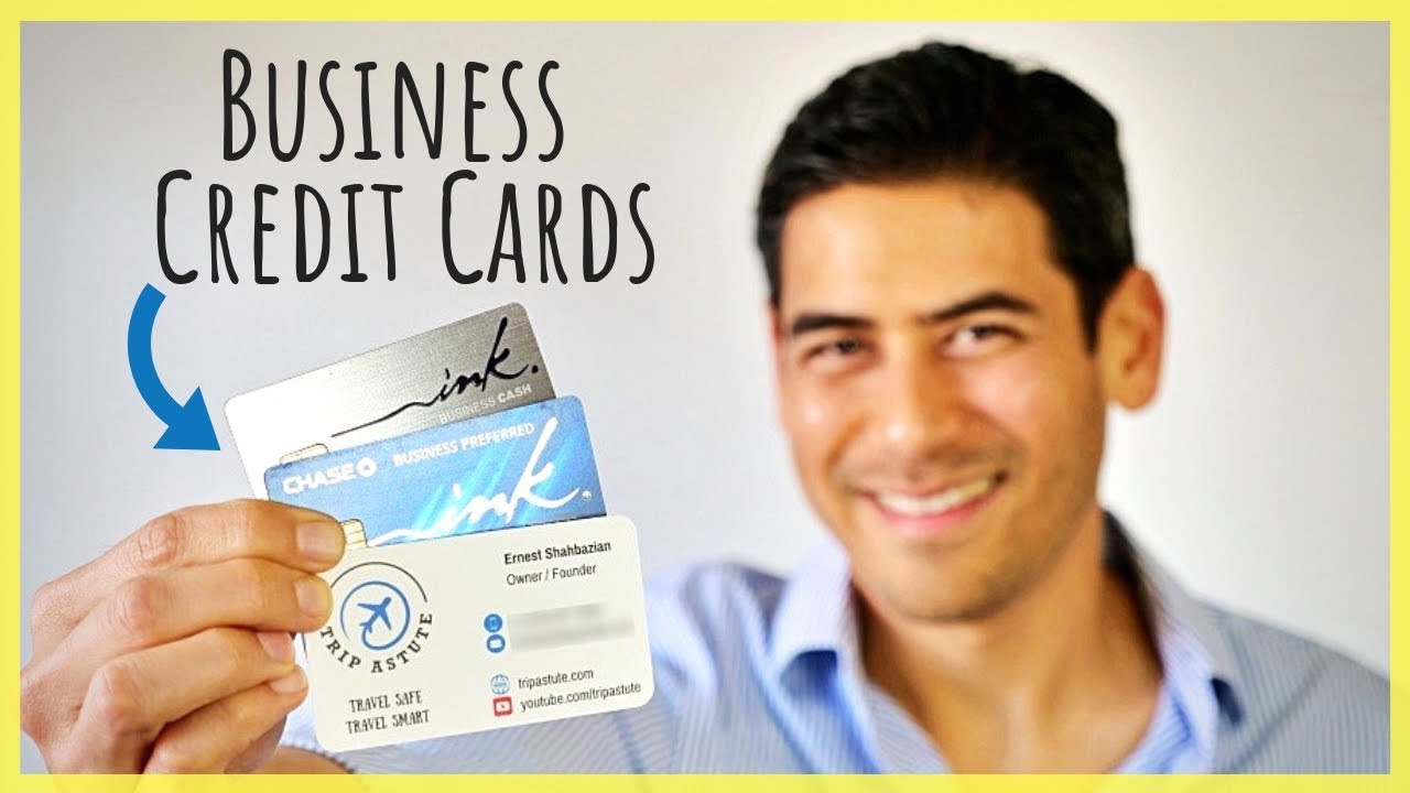 Business Credit Cards | Why You Should Get One & Tips for Applying ...