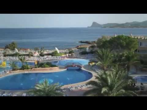 Sirenis Seaview Country Club  Hotel, Port d'es Torrent, Ibiza