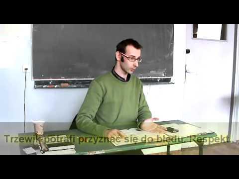 Prezentacja gry fabularnej Monastyr