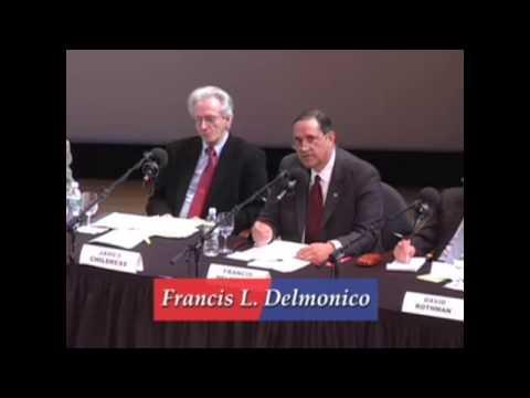 Legalize Markets for Human Organ Transplants  Intelligence Squared Debates U S