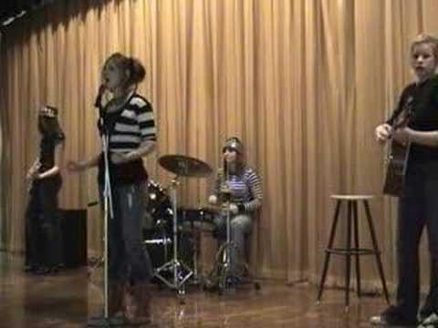 Wonder-Megan McCauley Music Video