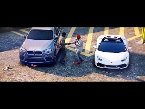 Tee Grizzley x Lil Durk - 3rd Person (Official Music Video) [Bloodas]