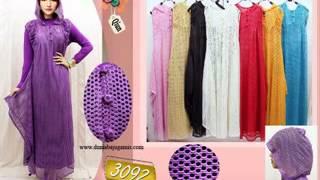 Baju Gamis Murah 2013/2014
