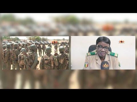 Le360.ma •Mali: Le ministère de la Défense répond aux accusations de Human Right Watch