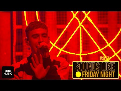 Years & Years  Sanctify on Sounds Like Friday Night