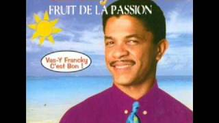 Fruit De La Passion-Francky Vincent