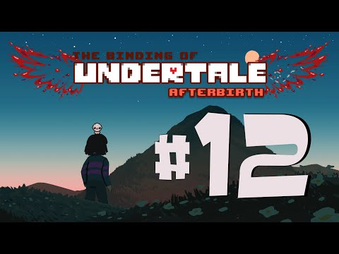 """WZ Plays The Binding of Undertale 