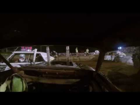 #409 GoPro Lebanon Fair Derby 2014