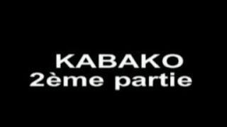 KABAKO 3 et 4 - Théatre Malinke