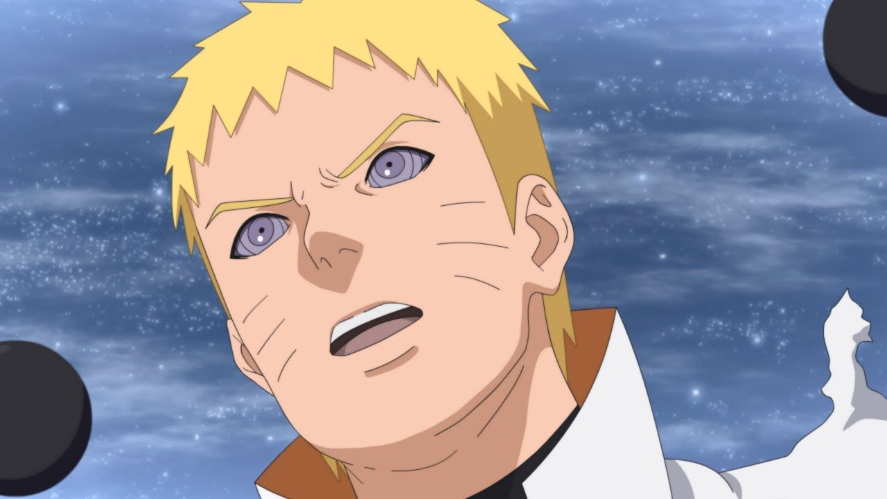 Naruto says goodbye to Senshi Otsutsuki | Boruto Episode Fan Animation