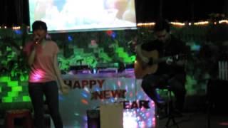 Thành Thị - Ngọc Thùy ft Guitar Tài Nguyễn